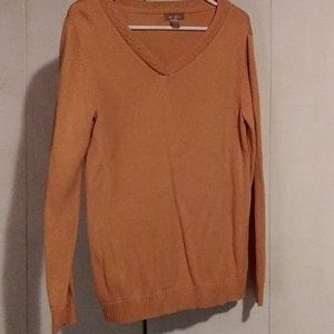 White Stag long sleeve sweater. Size 12-14.